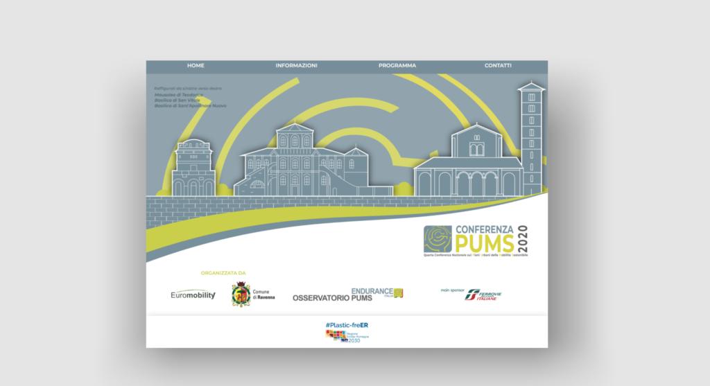 Conferenza Nazionale sui Piani Urbani di Mobilità Sostenibile
