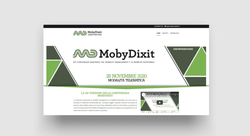 Conferenza MobyDixit